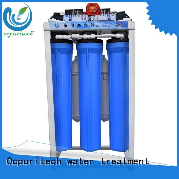 Ocpuritech quality commercial water purifier personalized for agriculture