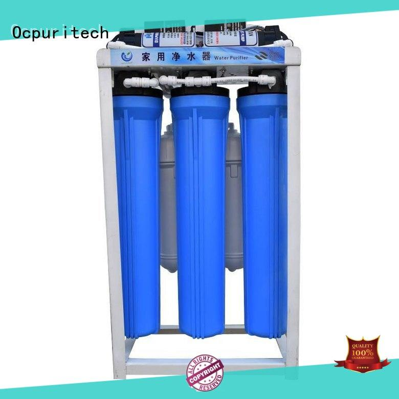 commercial reverse osmosis wholesale for agriculture Ocpuritech