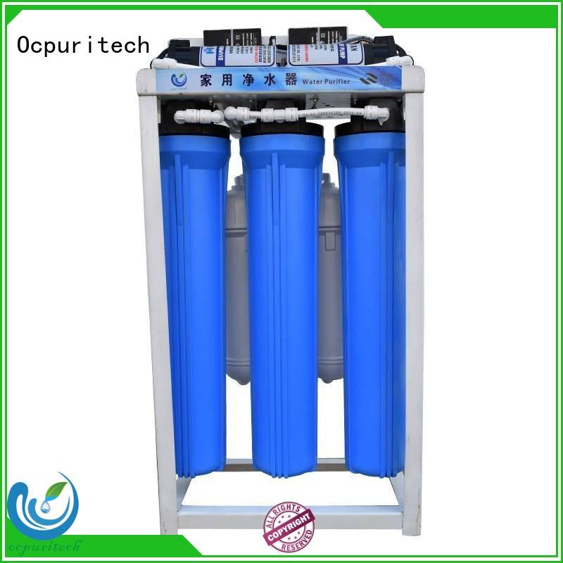 commercial commercial water filter supplier for food industry