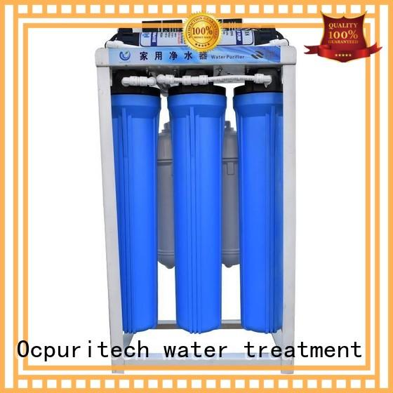 400gpd commercial water purifier personalized for agriculture