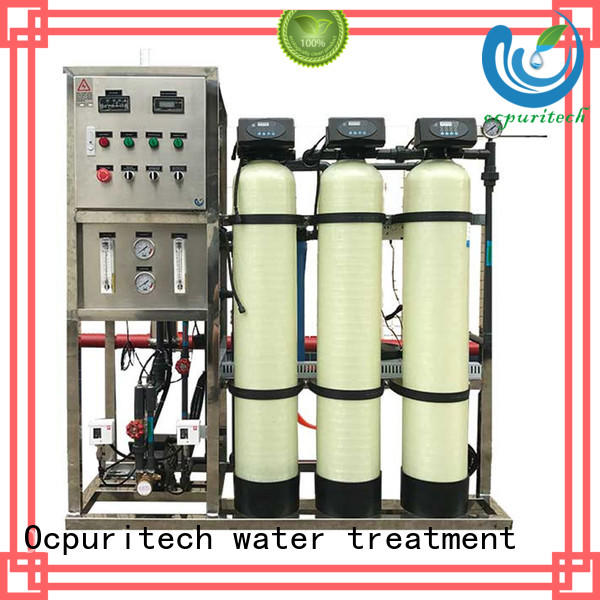stable ro water system supplier for agriculture