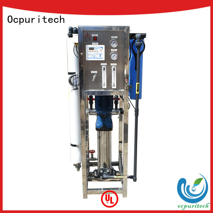 reliable reverse osmosis filter 250lph wholesale for agriculture
