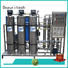 2000lph water treatment systems system series for factory