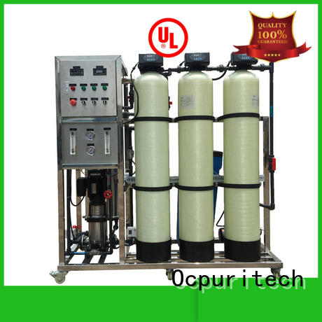 reverse osmosis filter system factory for houses Ocpuritech