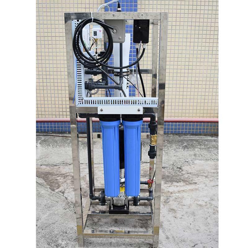 Ocpuritech-ro plant industrial ,reverse osmosis filter system | Ocpuritech