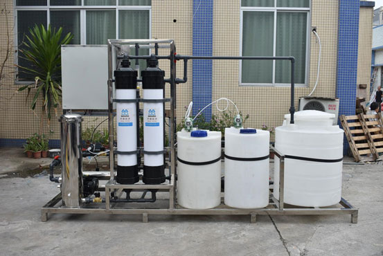 Ocpuritech-Find Uf Filtration ultrafilter On Ocpuritech Water Treatment-1
