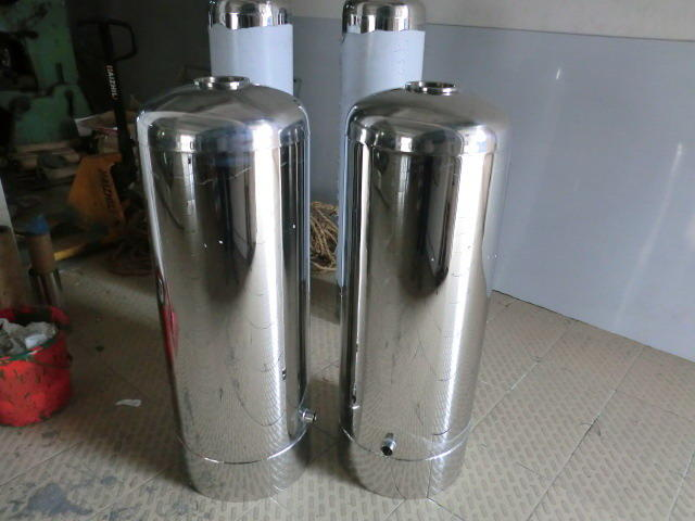 stainless steel water filter system design for business