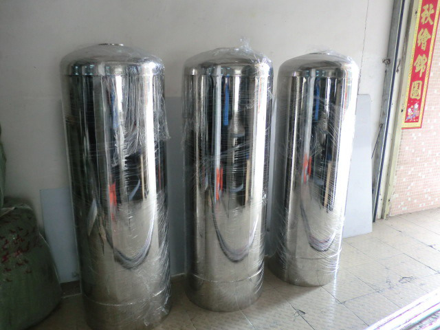 stainless steel water filter system design for business-5