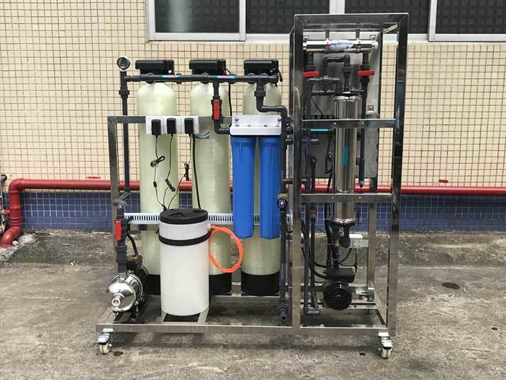 stablereverse osmosis machine wholesale for food industry