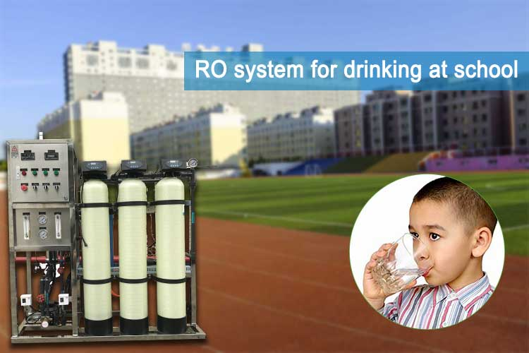 stablereverse osmosis machine wholesale for food industry-13