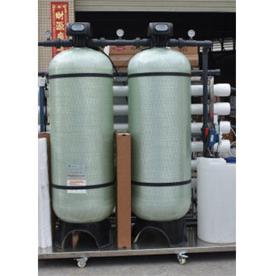 3000LPH 18000 GPD  industrial Reverse Osmosis RO membrane water purification methods