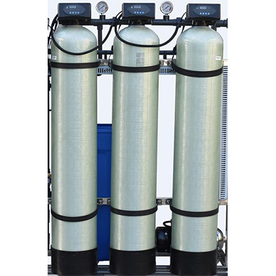 Popular reverse osmosis system 250liter per hour for drinking water China factory-6