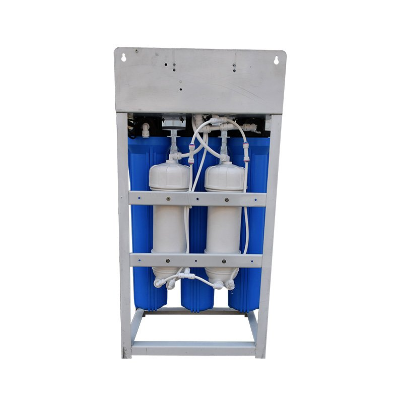 Ocpuritech-5 Stages commercial ro system and Water Treatment-4