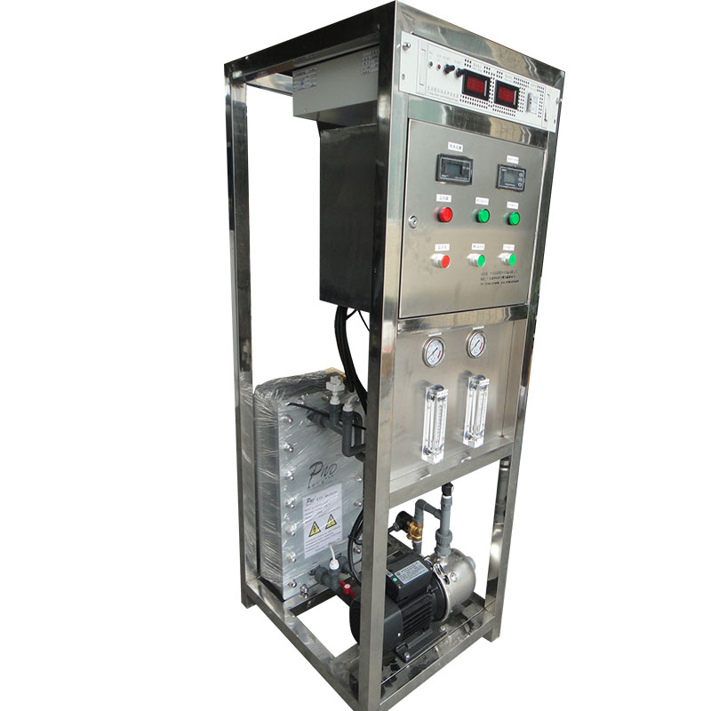 Ocpuritech hot selling electrodeionization supplier for seawater-5