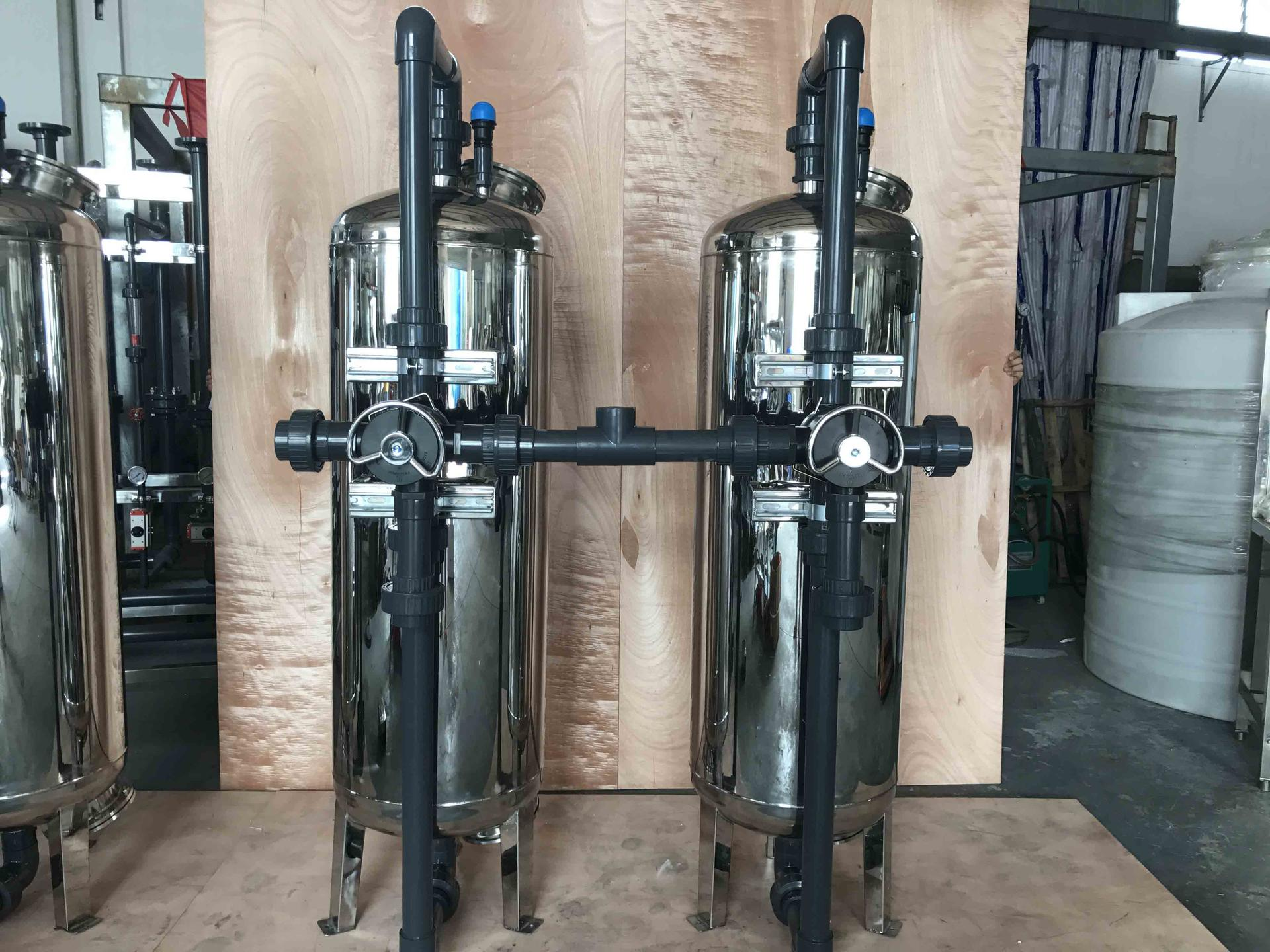 304 pressure filter supplier for houses Ocpuritech