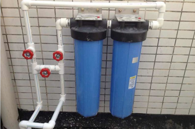 Ocpuritech pretreatment water filter manufacturers personalized for agriculture-4