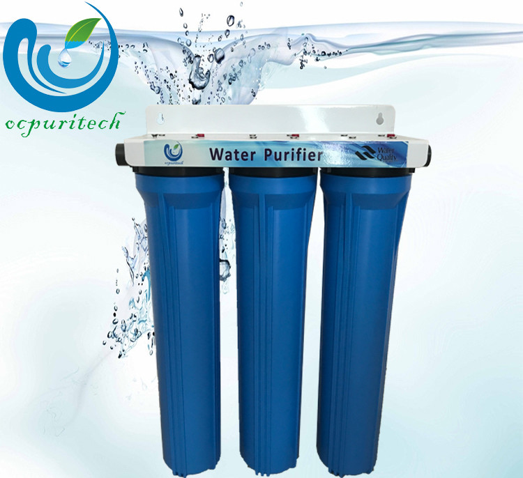 Ocpuritech pretreatment water filter manufacturers personalized for agriculture-5