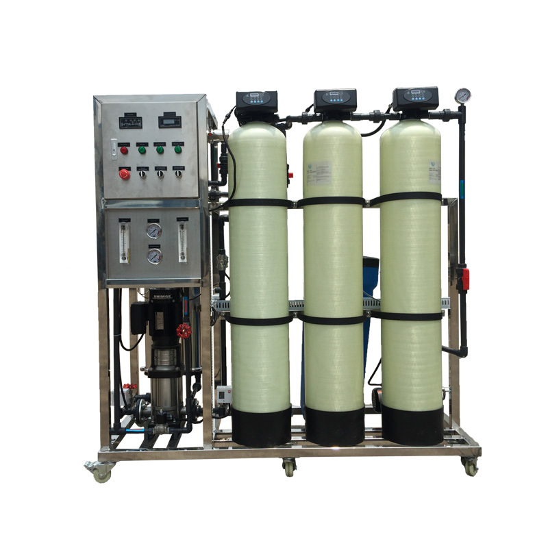 Ocpuritech-Find Manufacture About reverse osmosis systems for sale-1