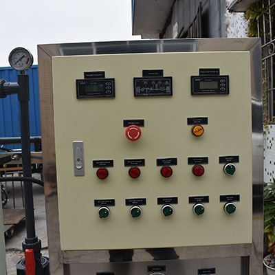 Ocpuritech stable ro plant price personalized for agriculture-23