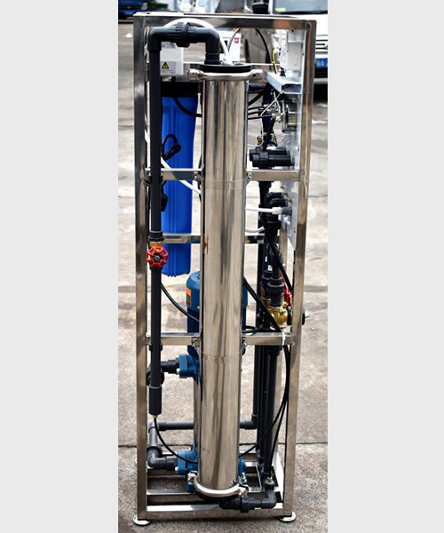 Ocpuritech-Best Water Treatment Systems 250lph Cheap Industrial Water Reverse Osmosis-4