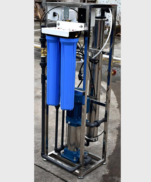 Ocpuritech ro machine personalized for seawater-7