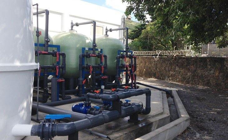 Ocpuritech-10 Ways To Avoid Selecting The Imperfect Ro Water Plant, Guangzhou Aomi