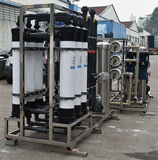 Ocpuritech stable ultrafiltration system manufacturers supplier for agriculture-2