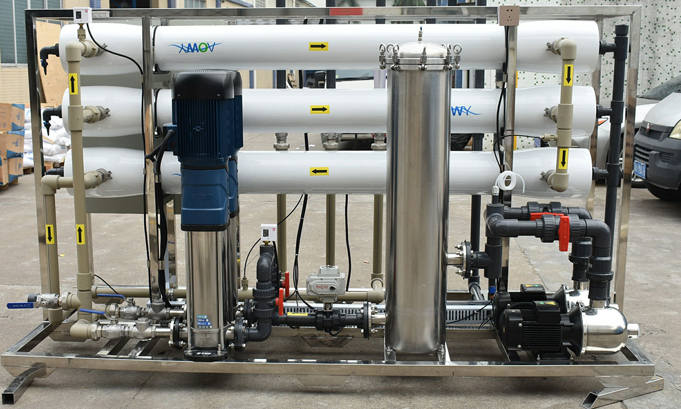 commercial ultrafiltration system manufacturers personalized for agriculture-6