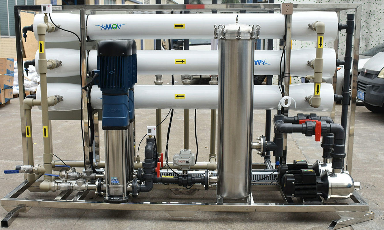commercial ultrafiltration system manufacturers personalized for agriculture