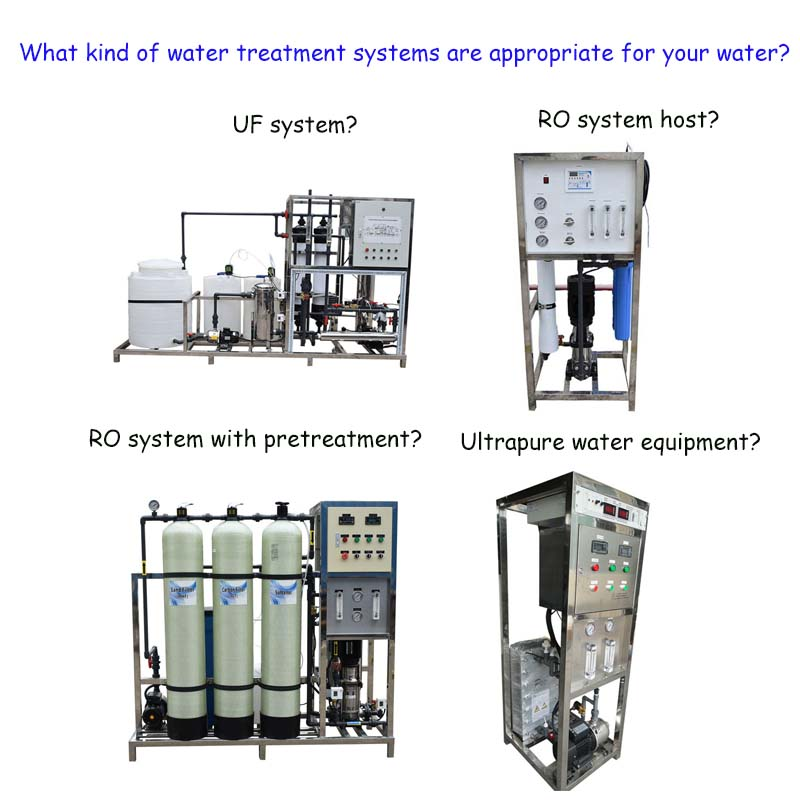 Ocpuritech-Complete Guide To Know All Types Of Water Treatment Systems, Guangzhou