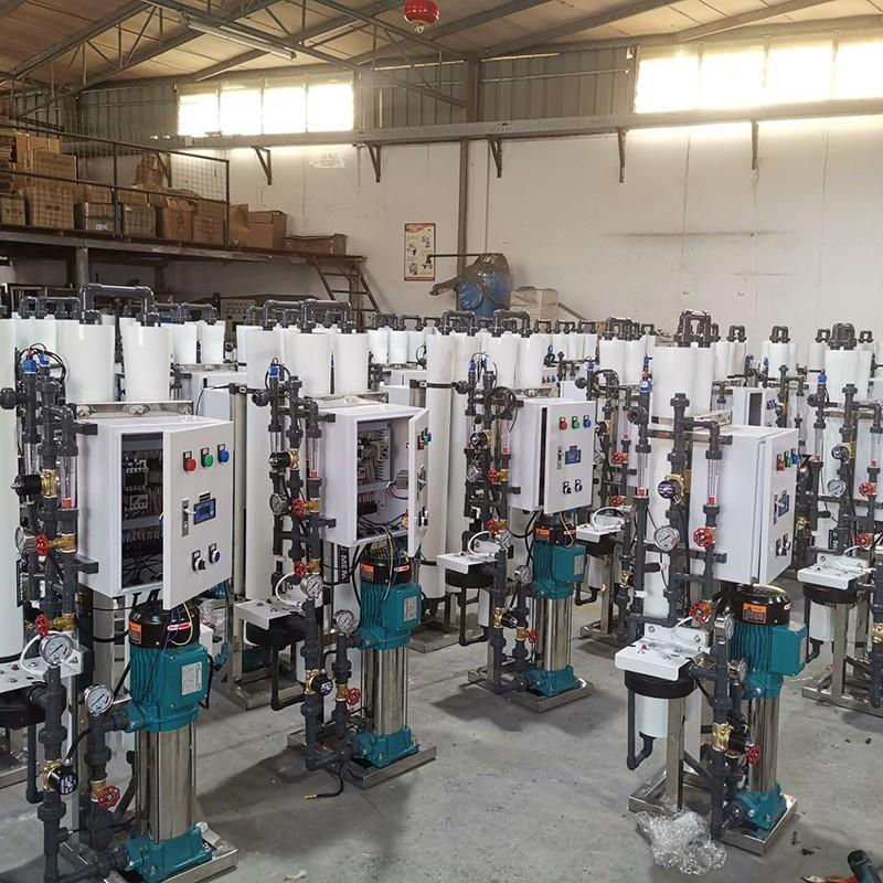 4000lph water treatment system manufacturer manufacturer for factory