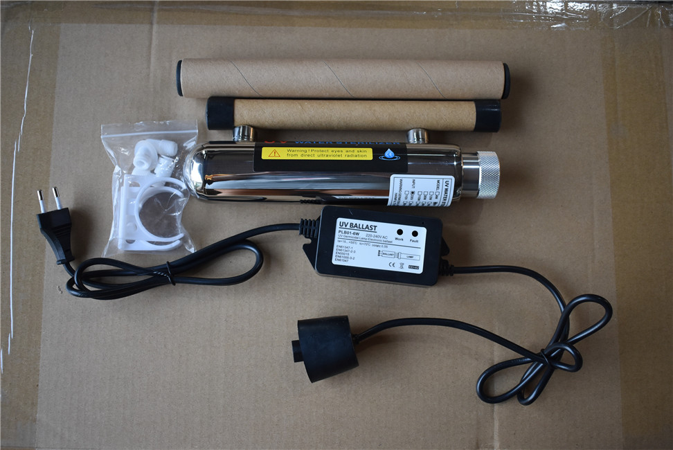 Ocpuritech commercial water filter parts customized for factory-4