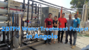 20 TPH Water Treatment Project in Angola