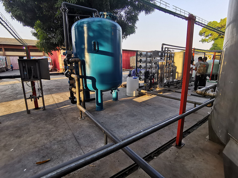 video-20 TPH Water Treatment Project in Angola-Ocpuritech-img-5