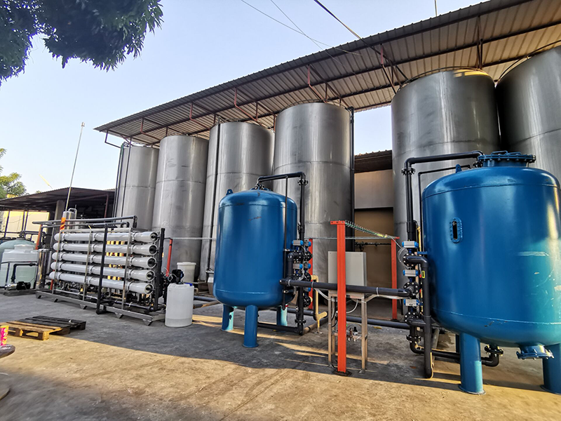 video-20 TPH Water Treatment Project in Angola-Ocpuritech-img-6