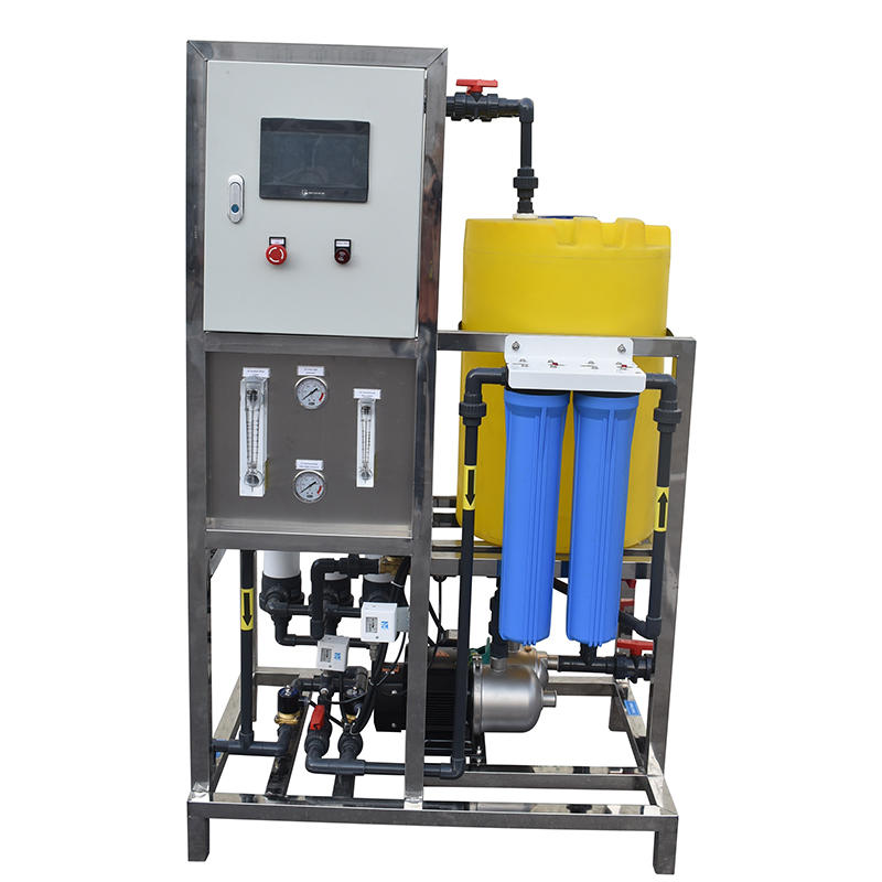 750LPH 4040 Ultrafiltration Filter uf water treatment