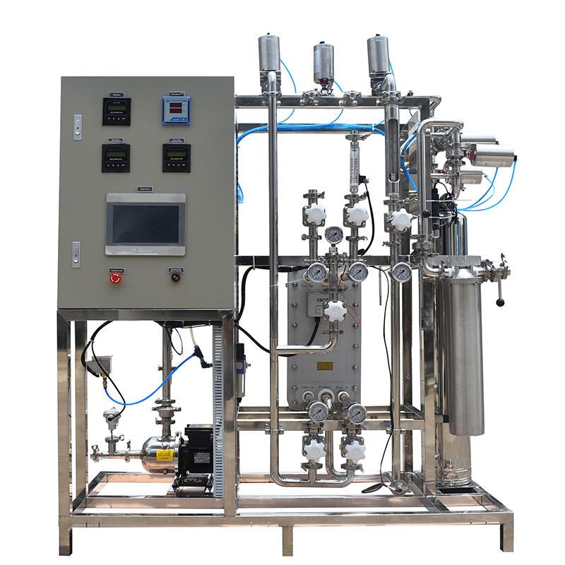 Full Stainless Steel Reverse Osmosis Edi System