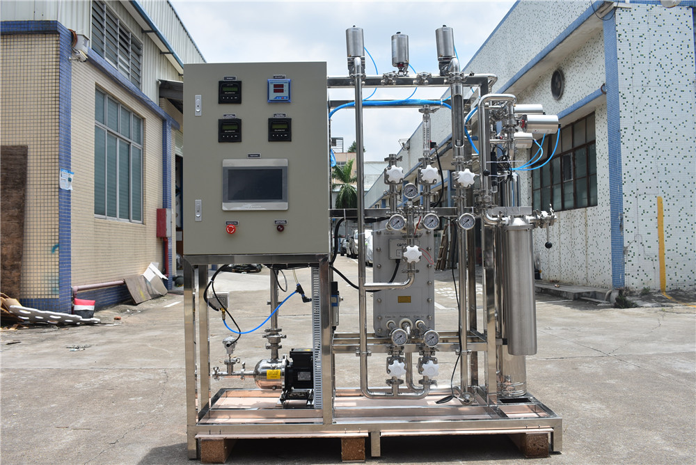 Ocpuritech commercial electrodeionization wholesale for seawater-1