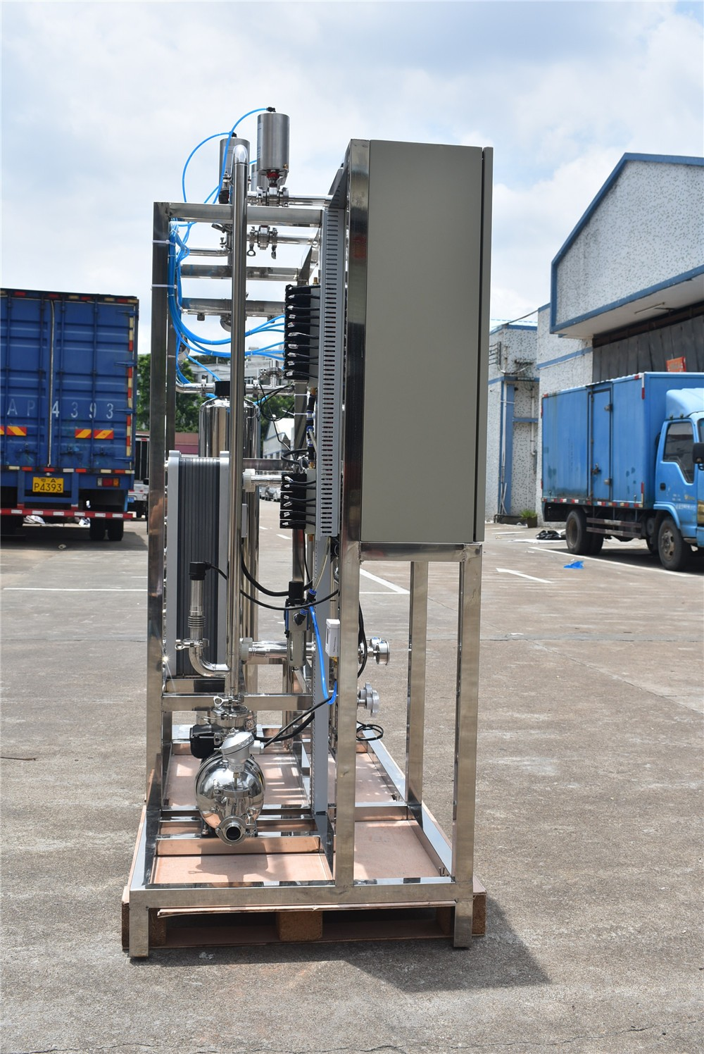 best electrodeionization water treatment treatment factory price for seawater-3