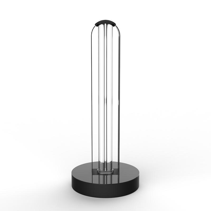 36w sterilizer disinfection germicidal -c led light ultraviolet uv lamp
