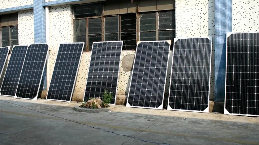 Solar Powered Energy Sea Ocean Water Treatment Based Device Desalination Reverse Osmosis System Plant For Boats Sale