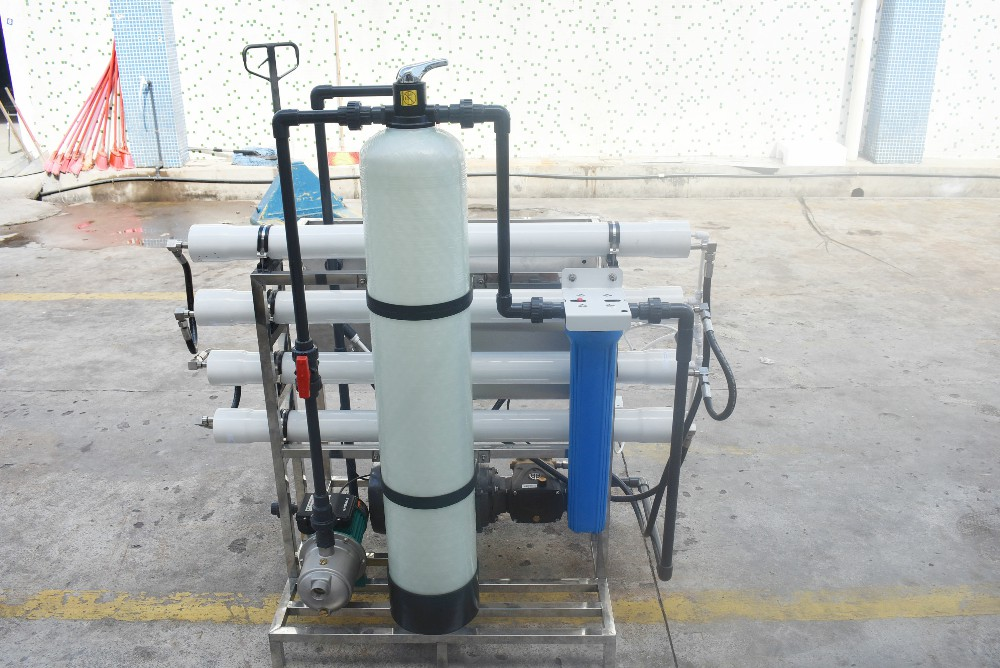 product-ar Powered Energy Sea Ocean Water Treatment Based Device Desalination Reverse Osmosis System