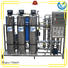 2000lph water treatment systems industrial company for chemical industry