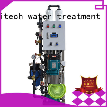 commercial industrial water treatment systems manufacturers industrial customized for industry