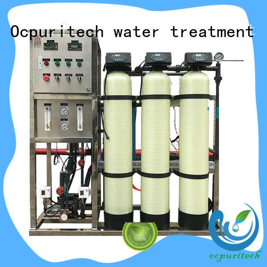 reliable ro water purifier companies factory price for seawater