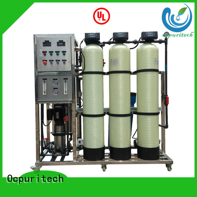 durable well water filtration system personalized for seawater