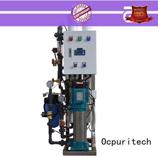 commercial ro plant price wholesale for seawater