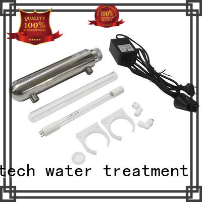Ocpuritech commercial water filter parts directly sale for factory