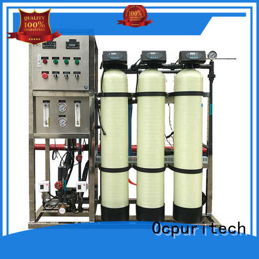 ro machine supplier for agriculture Ocpuritech