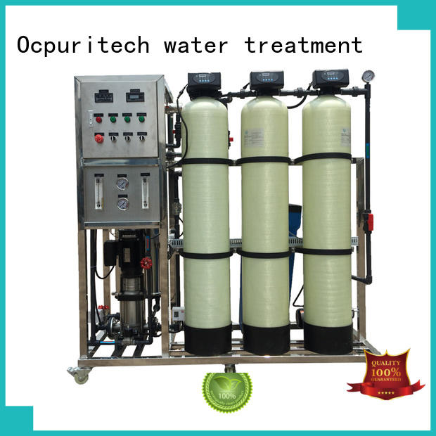 durable water solution company supplier for seawater